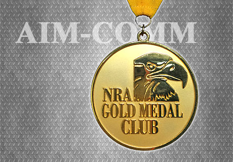 NRA Gold Medal Club