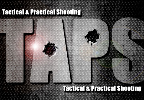 Tactical & Practical Shooting