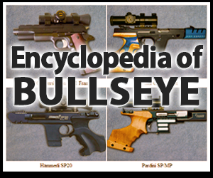 Encyclopedia of Bullseye