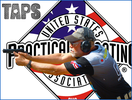 Interested in Tactical & Practical Shooting?